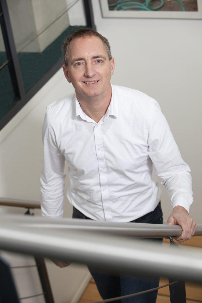 Onze expert: Klaas de Jong