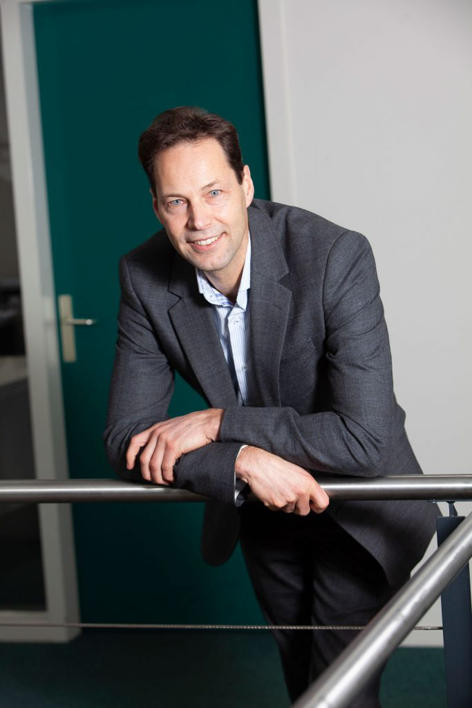 Onze expert: Marco van den Brand