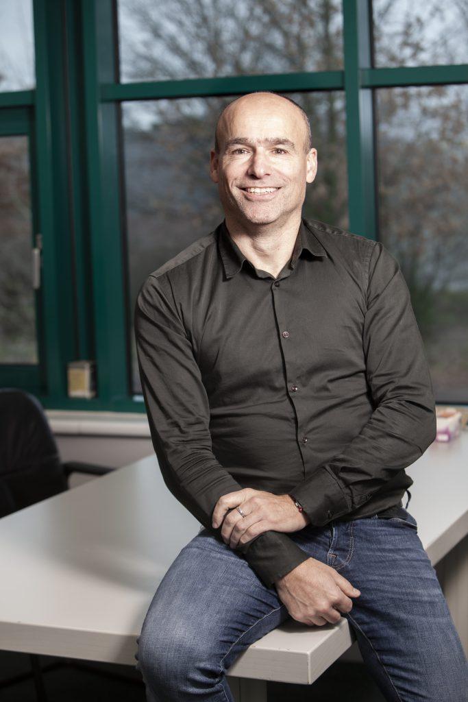 Onze expert: Jack van Rossum