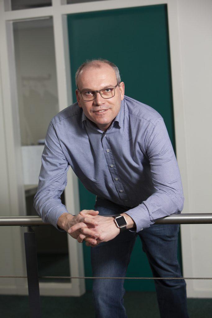 Onze expert: Frank Pels