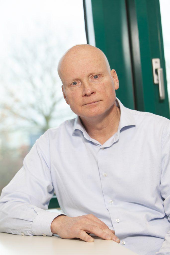 Onze expert: Paul Verhaagen