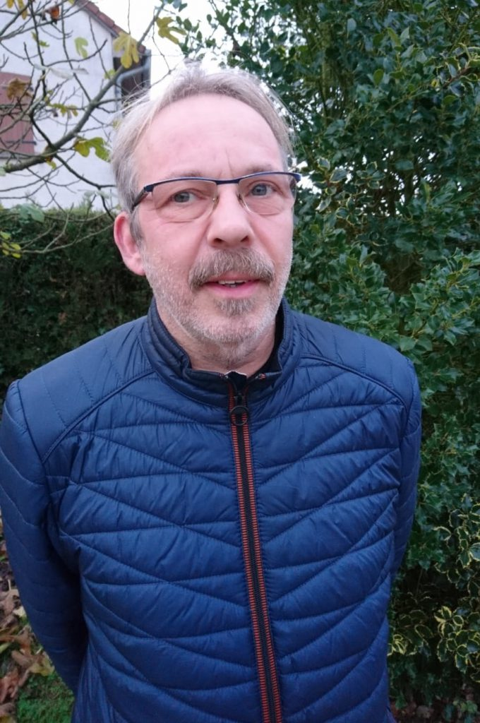 Onze expert: Jean-Yves Binon
