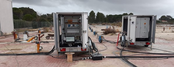 HMVT commences groundwater remediation project in Montpellier (France)